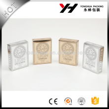 Paper Perfume Fragrance Glass Bottle Packing Box For Perfume ,Package box Manufacture in china